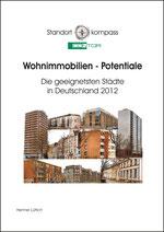 """Buch und Studie """"Wohnimmobilien - Potentiale"""""""