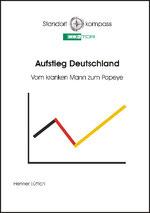 """Buch und Studie """"Aufstieg Deutschland"""""""