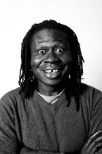 Oumarou Bambara, musicien burkinabé