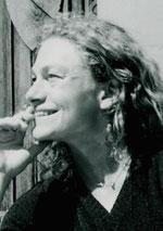 Joëlle Iffrig, danseuse et chorégraphe