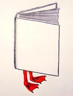 Klassiker to go Buch lesen Entenfüße blättern book read Fack ju Schilla Göhte Goethe Elyas M'Barek Agatha Christie Krimi Mord im Orientexpress Donna Leon kreatives schreiben hercule poirot miss marple