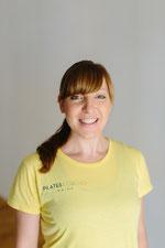 Pilates Trainerin aus Mainz - Manuela Götz