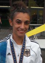 Irina Mora Hernandez