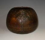 HUGO ELMQVIST, Bronze, 1900s