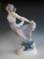 Rosenthal Figurine, 1911s