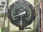 Fotografato a bordo del sottomarino esposto al Technik-Museum-Speyer (D)