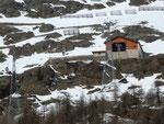 Gondelbahn Saas Fee-Hannig - bergbahnen.org