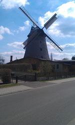 Dreifachmühle