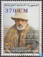 Théodore MONOD