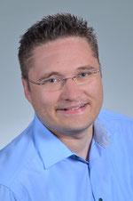 Martin Hemberger - Geschäftsführer