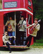 SOSIES BEATLES contact