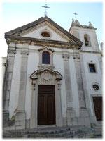 Igreja da comunidade católica de língua alemã em Lisboa
