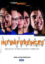 Interférences par la Fight Impro