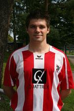 Spieler des Spiels - Marco Kaemmer