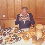 Raymond Schieler (Vater von Hans- Peter Schieler)