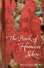 Cover of The Book of Human Skin