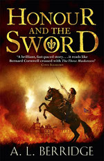 Honour and the Sword cover