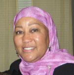 Ivy Muhammad