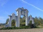 L'ancien château de Soupir