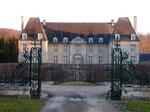 Le château de Couvrelles