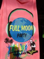 Hier gibt's für jeden Mondstand eine Party!