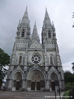 St. Finbarre's Cathedral