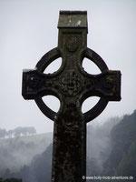 Hochkreuz - Glendalough