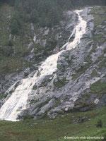 Glenmacness Wasserfall