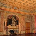Ballroom by Servandoni chateau Condé