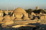 Aussicht auf Bukhara