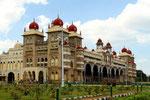 Mysore Maharajapalast