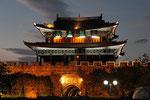 Tempel in Dali