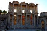 Bibliothek in Ephesos