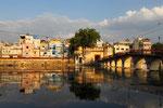 Udaipur Daiji Bridge