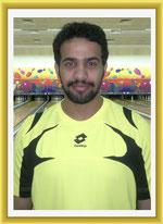 Ahmed Al Ruwaili - Class B Perfect Gamer