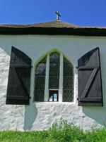 Kapelle in Vitt