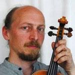 Violon, alto, violoncelle à Béziers Ulf Kloo