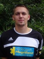 Stefan Droste spielt in der Dritten