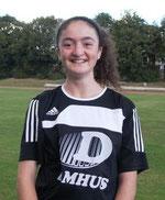 Verletzt: Leyla Kirmizi