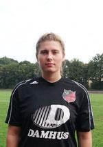 Vanessa Szymiczek wurde volljährig. Herzlichen Glückwunsch!