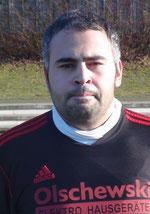 starkes Spiel im defensiven Mittelfeld: Ferhat Bolat