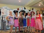 Modeschau 2013