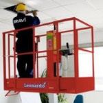 Bravi Leonardo - Generalvertretung Team Löffler