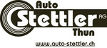 Logo Auto Stettler