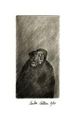 Original Prints, Paperwork by Amador Vallina