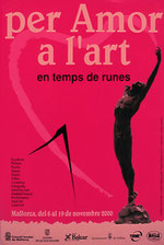 Group exhibition per Amor a l'art, Palma de Mallorc
