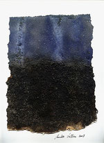 Mixed Media on Paper 2007 by Amador Vallina