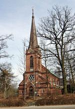 St. Nicolaus Kirche