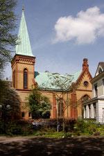 Kirche der Stille