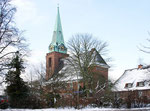 Groß Flottbeker Kirche